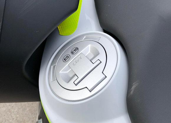 Gallon of fuel