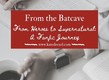 From Heroes to Supernatural: A Fanfic Journey