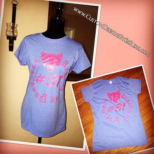 Prov 31 Israelite T-Shirt