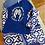 Thumbnail: Modest Maxi Skirt & Matching Head Wrap