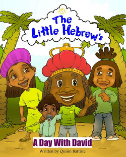 hebrew book