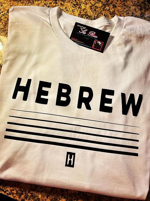 Hebrew Shirt