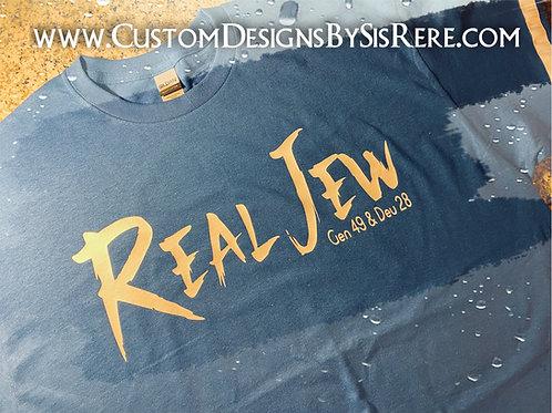 Real Jew Shirt