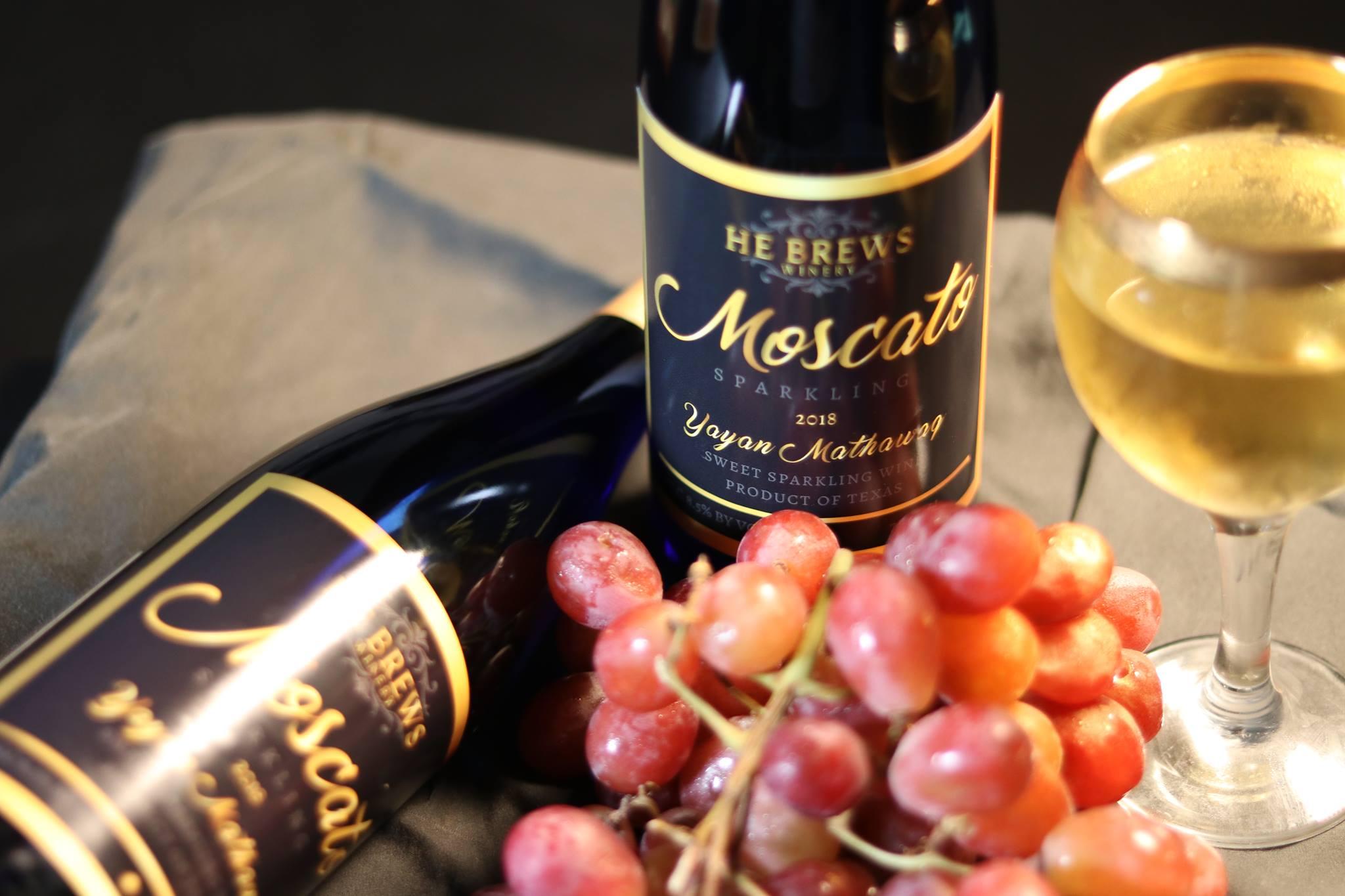hebrew winery