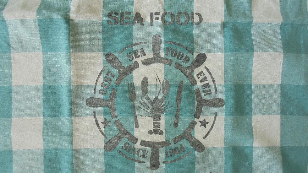 Küchenhandtuch Sea Food