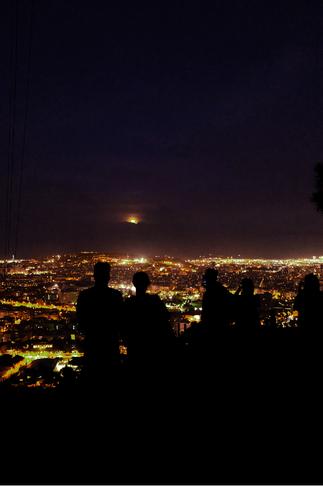 Full Moon Hike