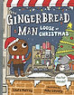 Ginger Bread Man Looks at Christmas