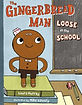 Ginger Bread Man Books