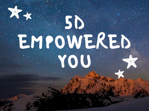 5D Empowered You