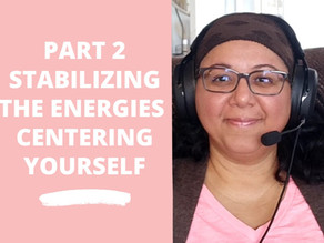 Stabilizing The Energies Transmission #2