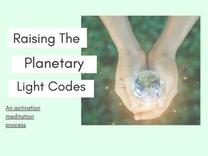 Increasing Planetary Light Codes