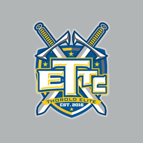 Thorold Elite Track Club Membership (FALL/ CROSS COUNTRY)
