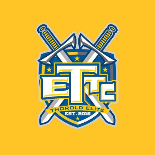 Thorold Elite Track Club Membership (OUTDOOR)