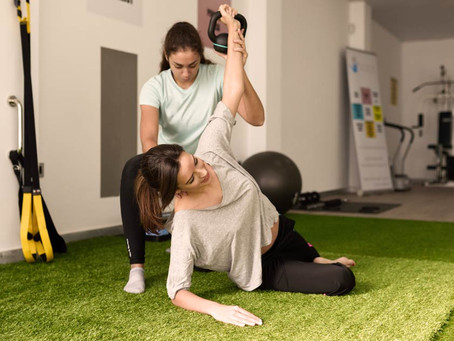 What is an Exercise Physiologist?
