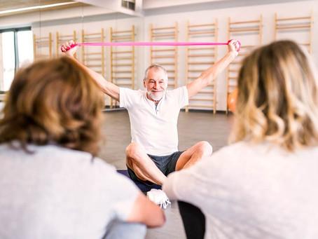 Exercise – Medicine for Mental Health