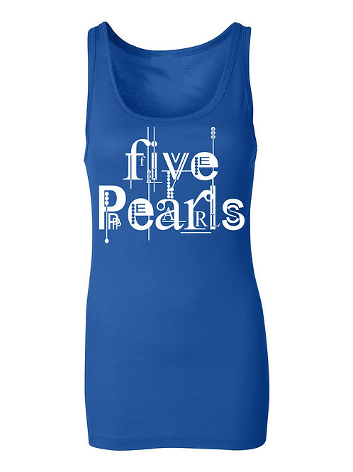 FIVE PEARLS 2