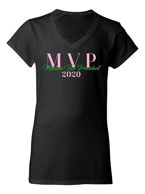 Madam VP 2020 tee