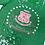 Thumbnail: Green AKA Sequin Vneck Top