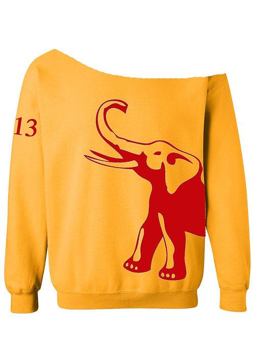 Trunks Up Sweatshirt