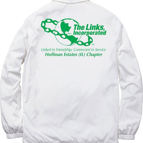Links Custom Jacket