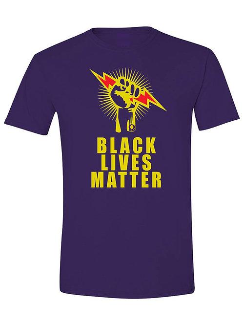 BLACK LIVES MATTER-OMEGA