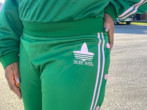 Skee Wee Snapaway Track Pants