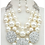 Thumbnail: EXTRAORDINARY PEARL NECKLACE SET