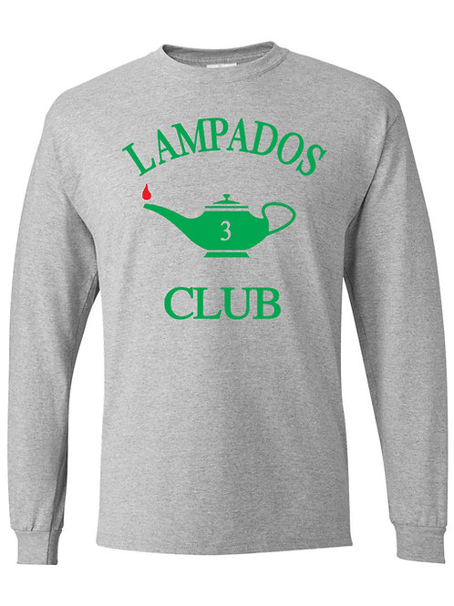 RETROGRADE Lampados Club Tee
