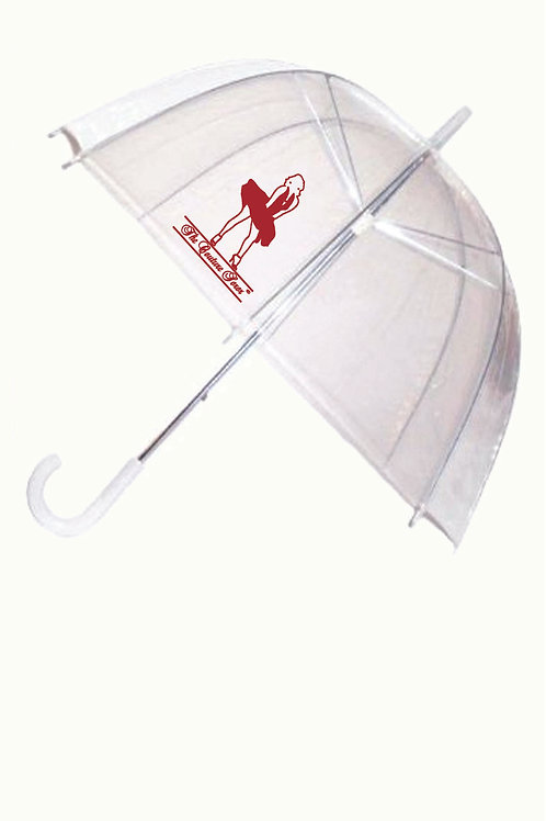 Delta Couture Umbrella