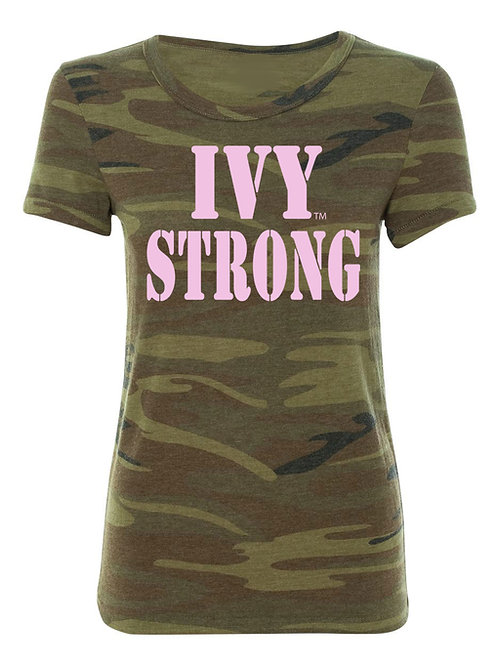 IVY STRONG (TM) Tee