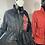 Thumbnail: Peplum Line Jacket - ΔΣΘ black
