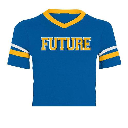 FUTURE Varsity Tee - BG