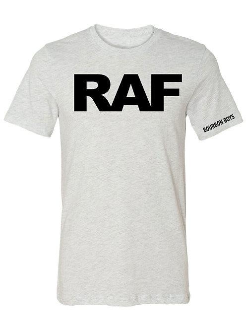 RAF Tee - Gray