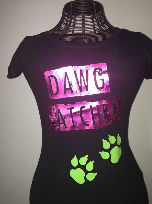 DAWG CATCHER TEE