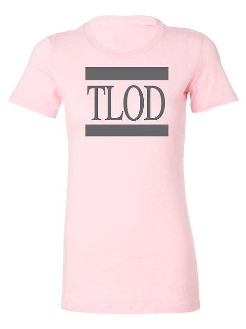 TLOD OLD SHOOL TEE
