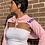 Thumbnail: JJ Shrug - Pink