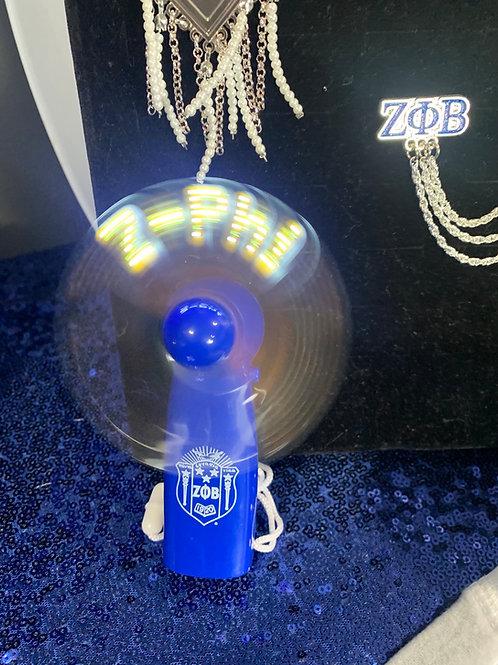 Zeta Fan
