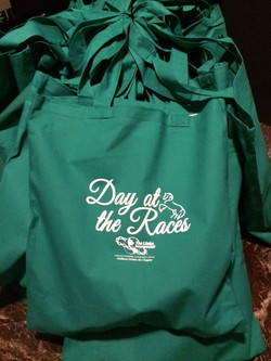 Fundraiser Tote bags