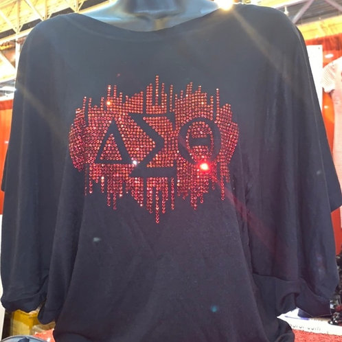DST BLING TOP