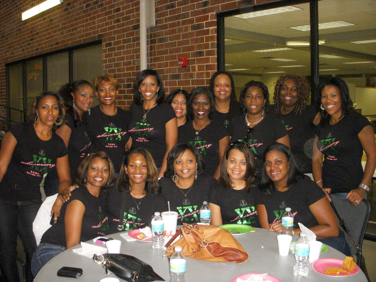20TH AKAversary Tee