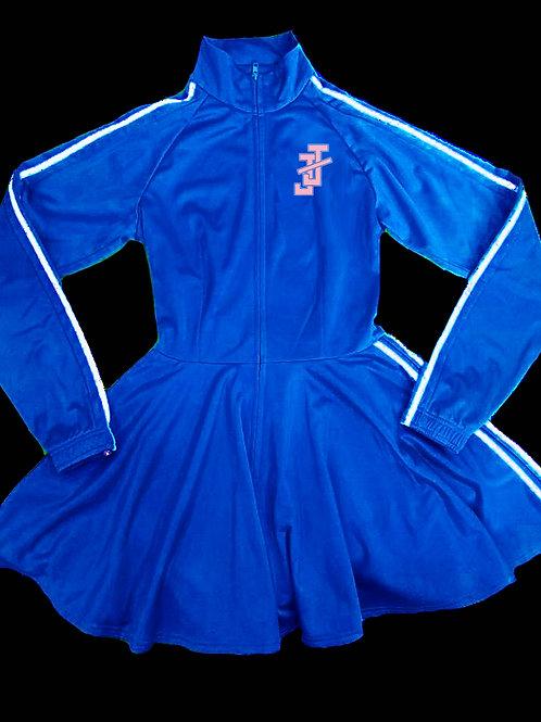 JJ  Track Dress- PREORDER