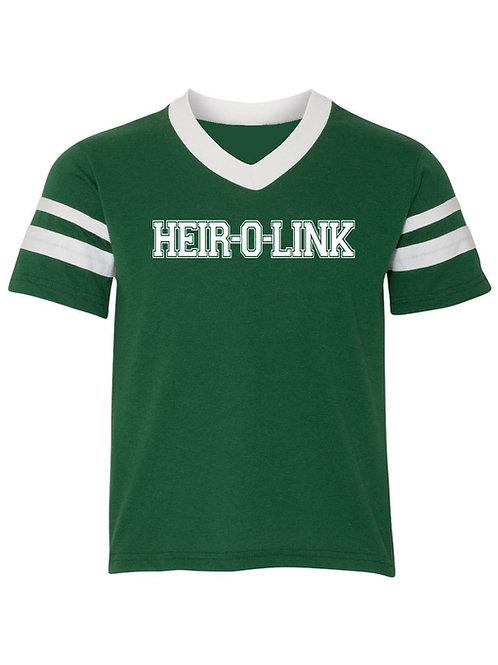 HEIR O LINK TSHIRT