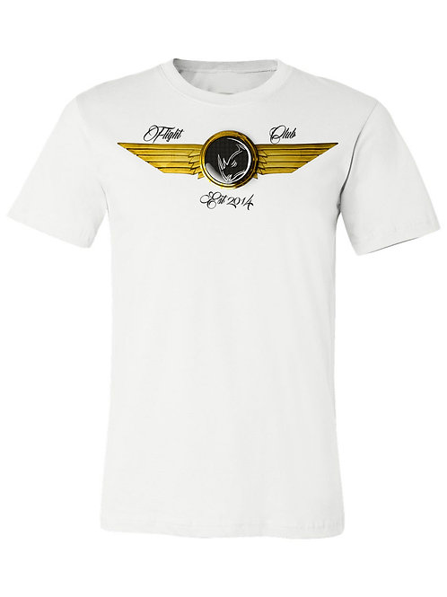 MEN'S FLIGHT CLUB Tshirt-Crewneck