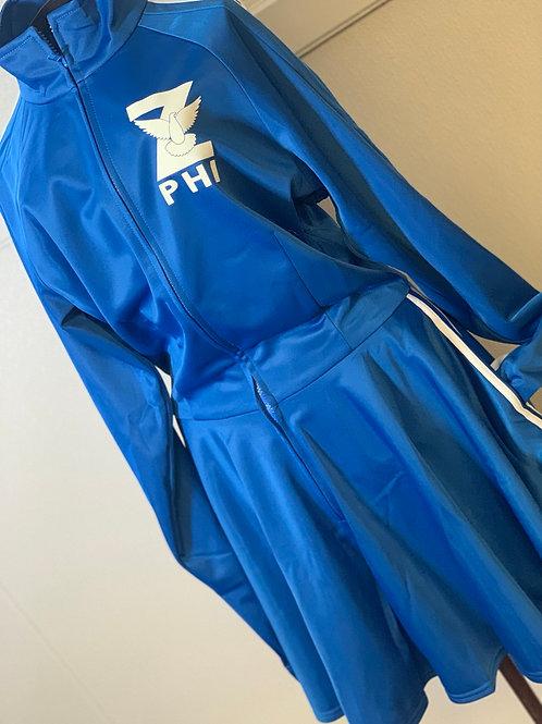 Z-PHI  Track Dress