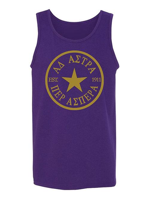 Ad Astra Tank - Greek Edition