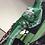 Thumbnail: Skee Wee TM Track Hoodie - Green