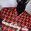 Thumbnail: Houndstooth Devastating Diva Dress