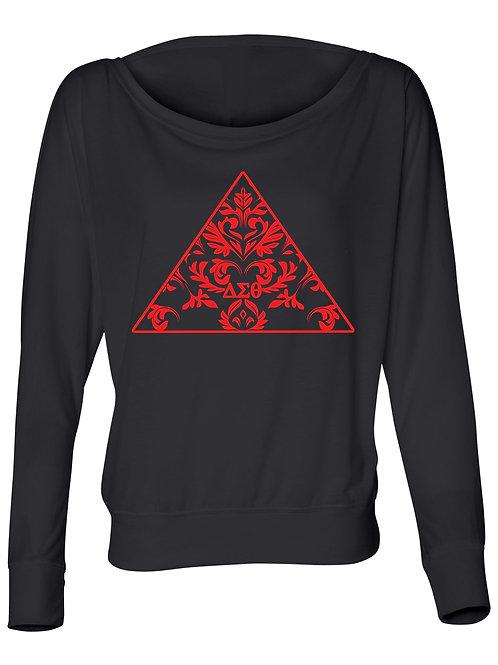Pyramid Dolman