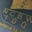 Thumbnail: NCBW BATWING TEE - BLACK