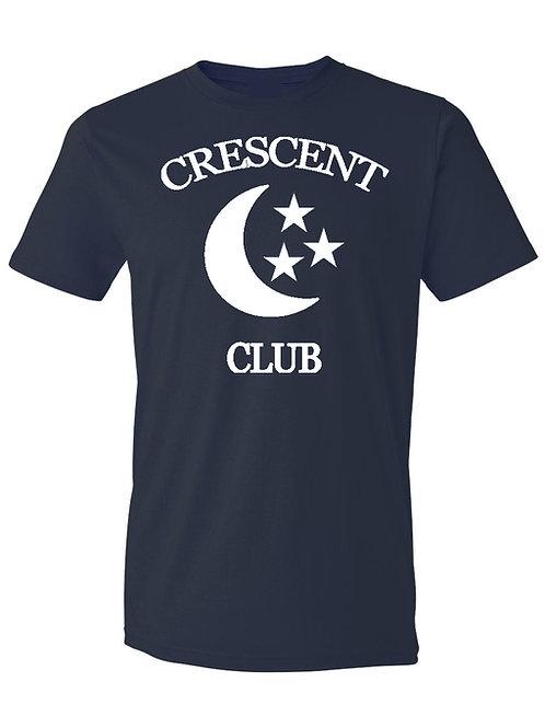 Crescent Club Tee